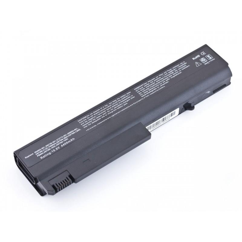 Батарея HP 6910p, 6510b, NC6110, NC6200, NC6300, NX6100, NX6300, 11,1V 4400mAh Black