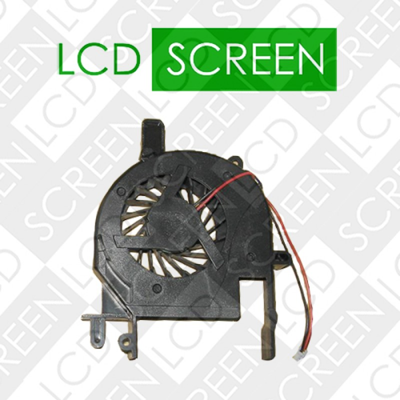 Вентилятор для ноутбука SONY VGN-SZ... seires, PCG-6... series (UDQF2PH25CET), кулер
