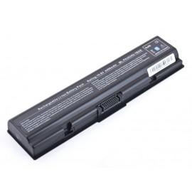 Батарея Toshiba Satellite A200, A215, A300, A350, A500, L300, L450, L500, 10,8V 4400mAh Black