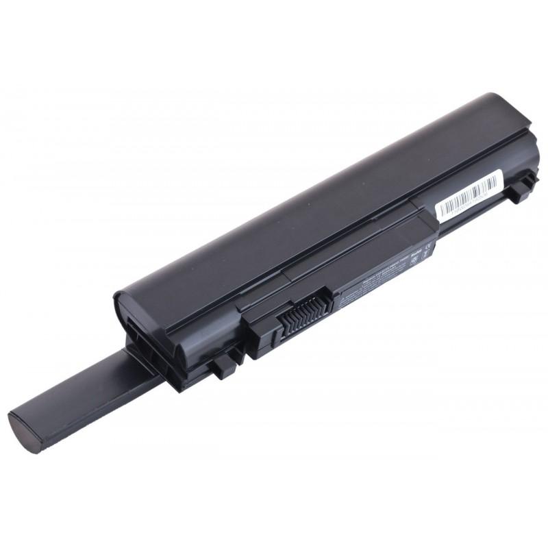 Батарея Dell Studio XPS 13, XPS 1340, T555C, T561C, 11,1V 6600mAh Black