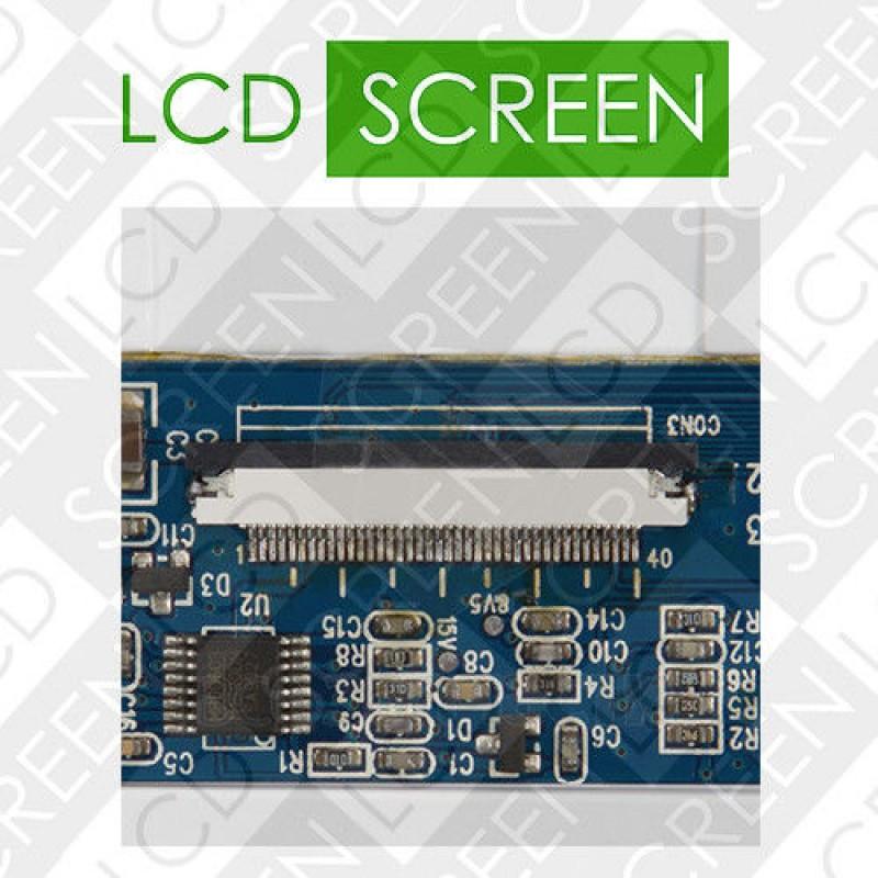 Дисплей для планшета China-Tablet PC 7, (165*104 мм), 40 pin, 7, (800*480), #LW700AT9005