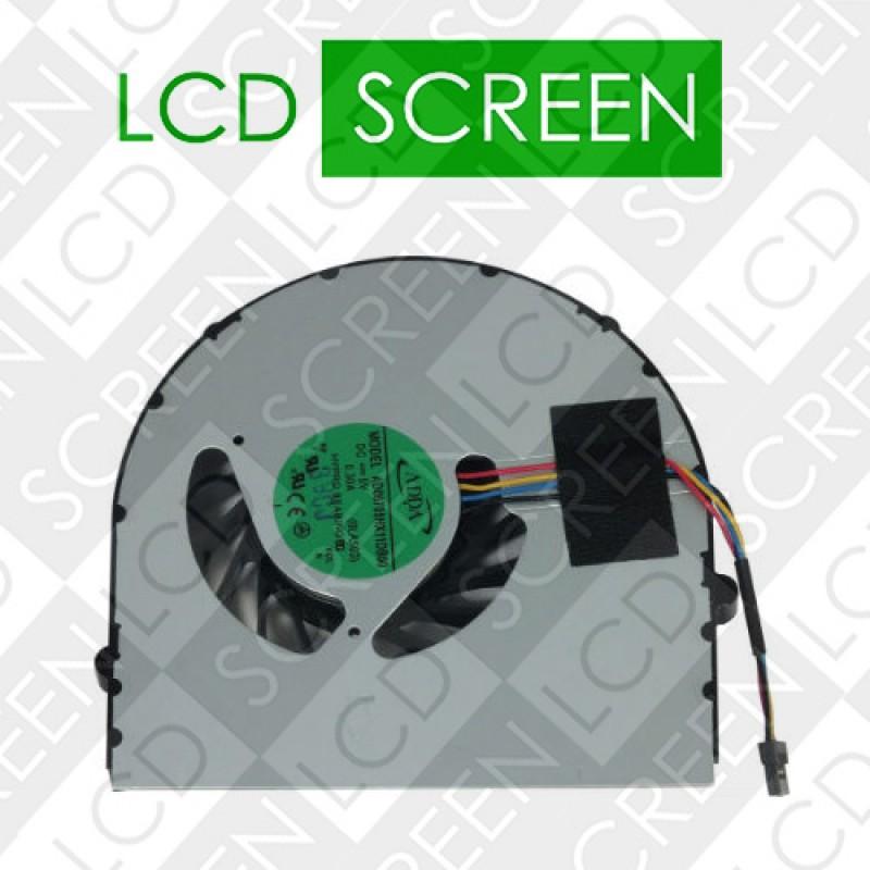 Вентилятор для ноутбука LENOVO IdeaPad B560, B565, V560 (AD06705HX11DB00), кулер