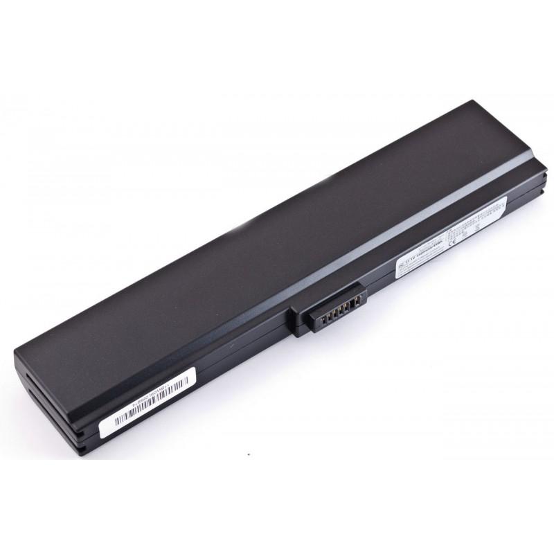 Батарея Asus V2, A32-V2, 11,1V 4400mAh Black