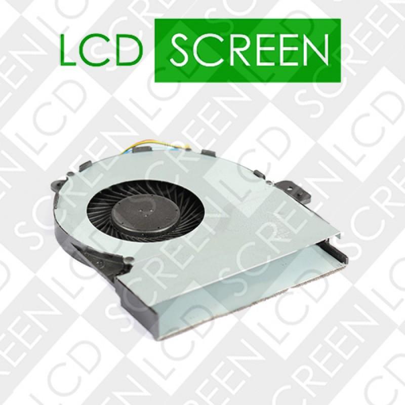 Вентилятор для ноутбука ASUS X751LA, X751LD, X751MD (13NB04I1P14011), кулер