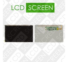 Дисплей для планшетов Samsung P1000, P1010, P3100, P3110, P3200, P3210, P6200, P6201