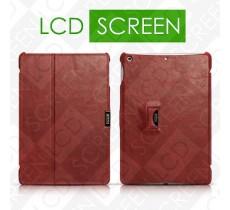 Чехол iCarer для iPad Air Vintage Red (RID504)