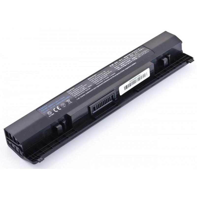 Батарея Dell Latitude 2100, 11,1V, 2200mAh, Black
