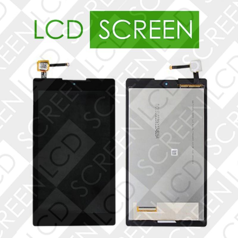Модуль для планшета 7 Asus ZenPad C Z170MG, черный, дисплей + тачскрин