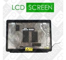 Крышка дисплея в сборе для ноутбука HP (DV5-1000), black, DQ60QTQT600