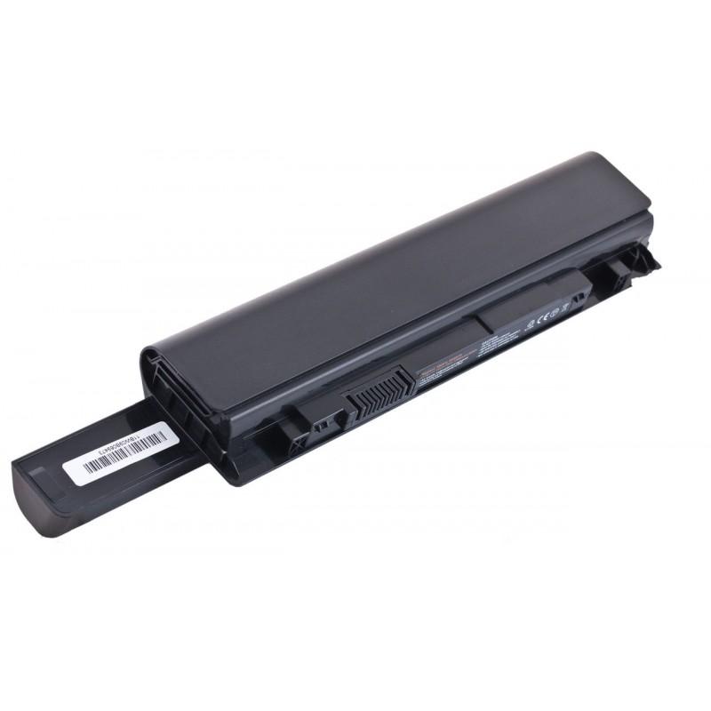 Батарея Dell Inspiron 1470, 14z, 1570, 15z, 6DN3N, 11,1V 6600mAh Black
