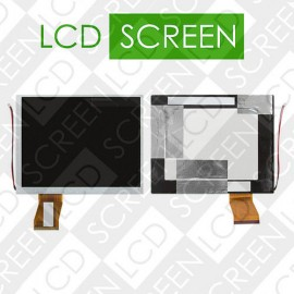 Дисплей для планшета China-Tablet PC 7, (154*120 мм), 60 pin, 7, (800*600), A070SN01 V0