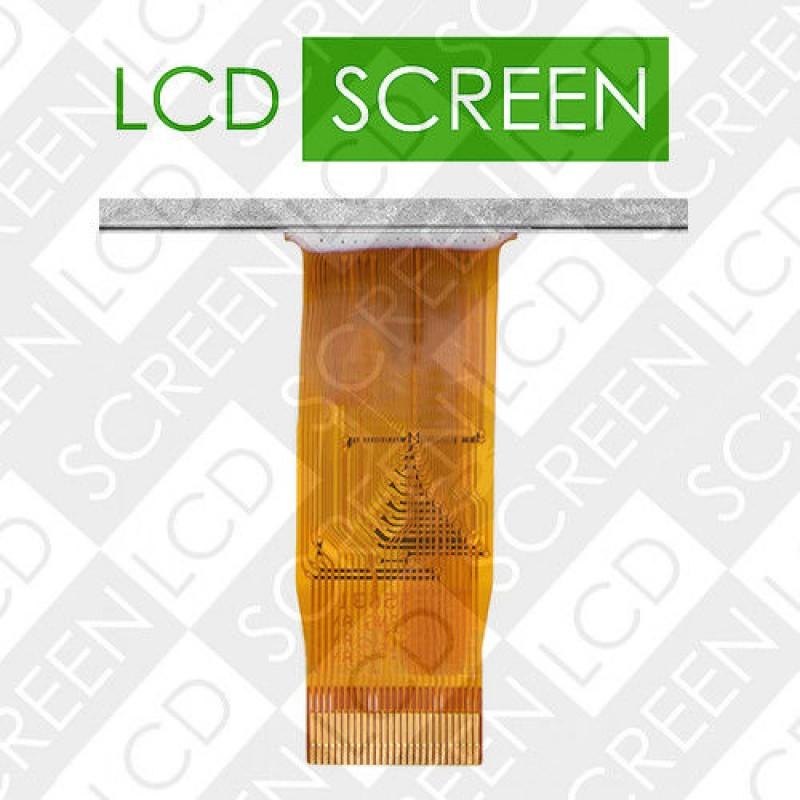 Дисплей для планшета China-Tablet PC 7, Hannstar, HSD070I651