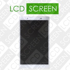 Модуль для планшета Lenovo Tab 4 8 8504X TB-8504X , белый, дисплей + тачскрин