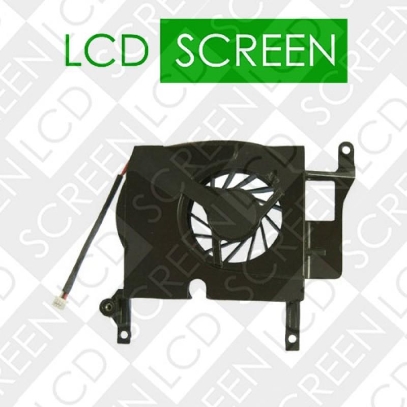 Вентилятор для ноутбука HP COMPAQ V2000, M2000, DV1000, DV1200, DV1300, ZE2000 (367795-001), кулер