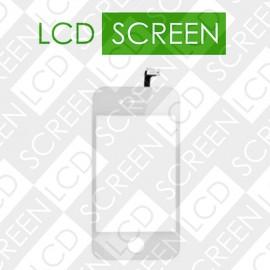 Тачскрин для Iphone 4, белый, touch screen, сенсорный экран