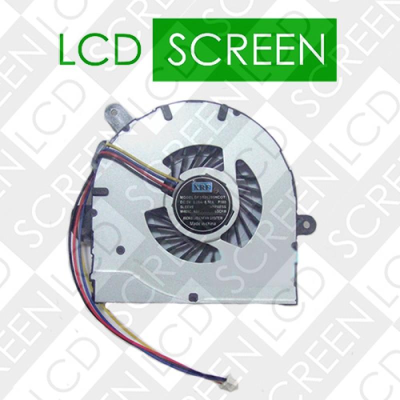 Вентилятор для ноутбука LENOVO IdeaPad S300, S310, S400, S415 (90201489), кулер