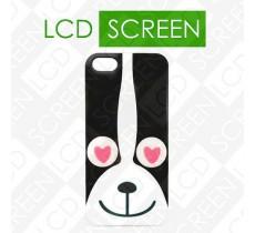 Чехол 3DCase для iPhone 5S - 4 (3DCS-4)