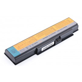 Батарея Lenovo IdeaPad Y500, Y510, Y530, Y710, Y730, MS2137, 11,1V 4400mAh Black