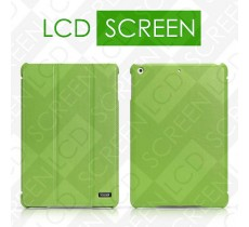 Чехол iCarer для iPad Air Ultra-thin Genuine Green (RID501)