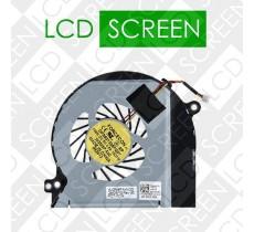 Вентилятор для ноутбука DELL XPS 15, L501X, L701X (DFS601305FQ0T), кулер