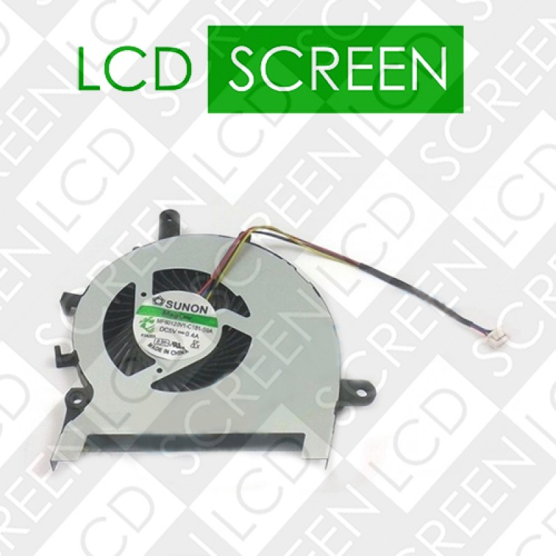 Вентилятор для ноутбука ASUS Transformer Book Flip TP550LD, TP550LA (13NB05B1T01011), кулер