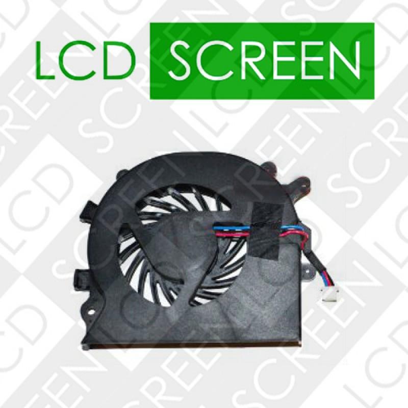 Вентилятор для ноутбука SONY VPC-EA.. series, VPC-EB... series (UDQFRZH14CF0), кулер