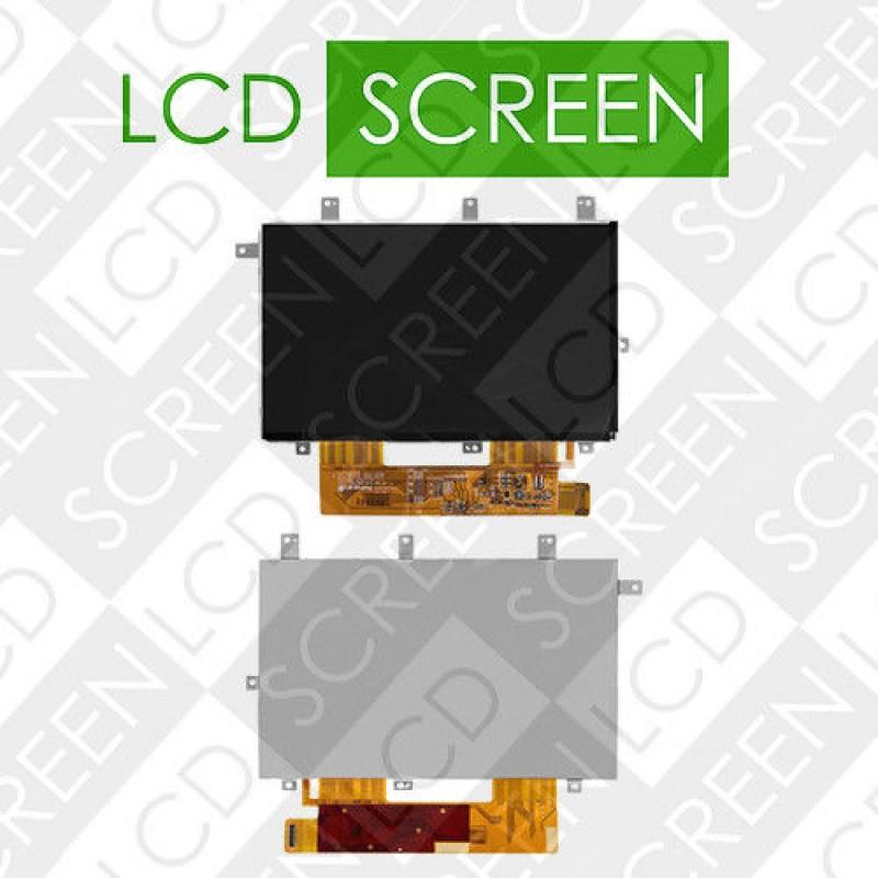 Дисплей для планшета China-Tablet PC 7, (165*103 мм), 34 pin, 7, (1024*600), LD070WS2-SL02