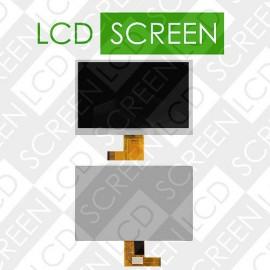 Дисплей для планшета Assistant AP-705, SL007DH21FPC-V0, HB070NA-01D, HSD070PFW3-B02-0220, SL007DF03FPC-V1, SL007DF21B51