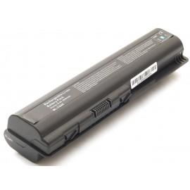 Батарея HP G50, 60, 70, Pavilion DV4, DV5, DV6, CQ40, 50, 60, 70, 10,8V 6600mAh Black