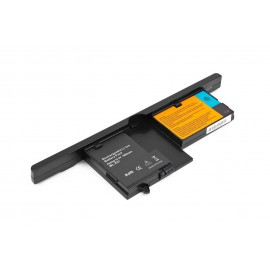 Батарея IBM ThinkPad X60T X61T, 14,4V, 1900mAh, Black
