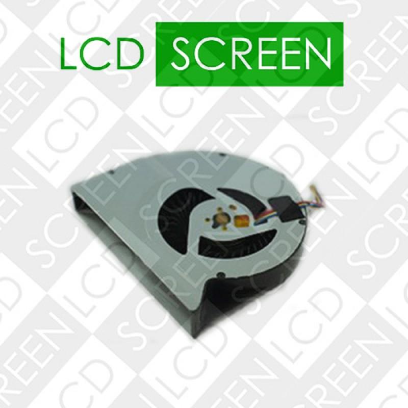 Вентилятор для ноутбука ASUS N56JN (13NB04Z1T01011), кулер