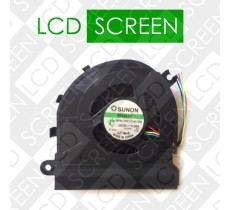 Вентилятор для ноутбука DELL LATITUDE 5520, E5520, E5520M (DFS470805WL0T DP, N03WR3D), кулер