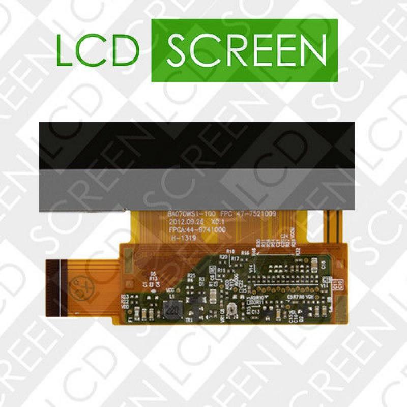 Дисплей для планшетов Lenovo IdeaTab A1000F, IdeaTab A2107A, BA070WS1-100