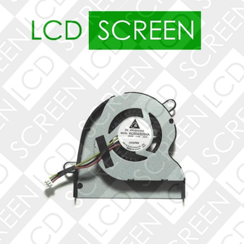 Вентилятор для ноутбука LENOVO IdeaPad E10, E11, X100E, X120E (04W0274), кулер