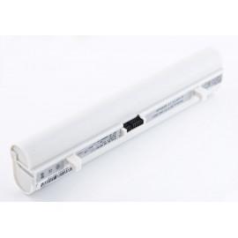 Батарея Lenovo IdeaPad Lite S9, S10, S12, M10 11,1V, 4800mAh, White