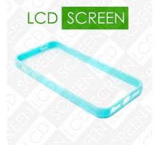 Чехол Devia для iPhone 5/5S Glam Blue