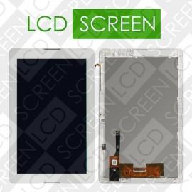 Модуль для планшета Acer Iconia B3-A20 10.1, белый, дисплей + тачскрин