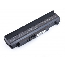 Батарея Toshiba Satellite E200, E205, E206, 10,8V, 4400mAh, Black