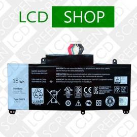 Аккумулятор для планшета Dell Venue 8 Pro 5830 (74XCR)