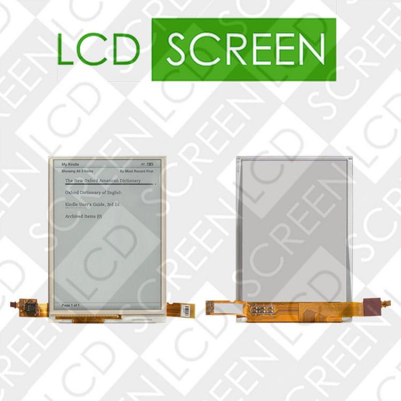Модуль (дисплей + тачскрин) для электронной книги 6 Ebook, ED060SCC (LF) C1 (800x600)