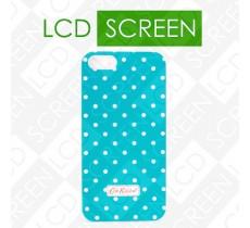 Чехол Cath Kidston для iPhone 5S - 23