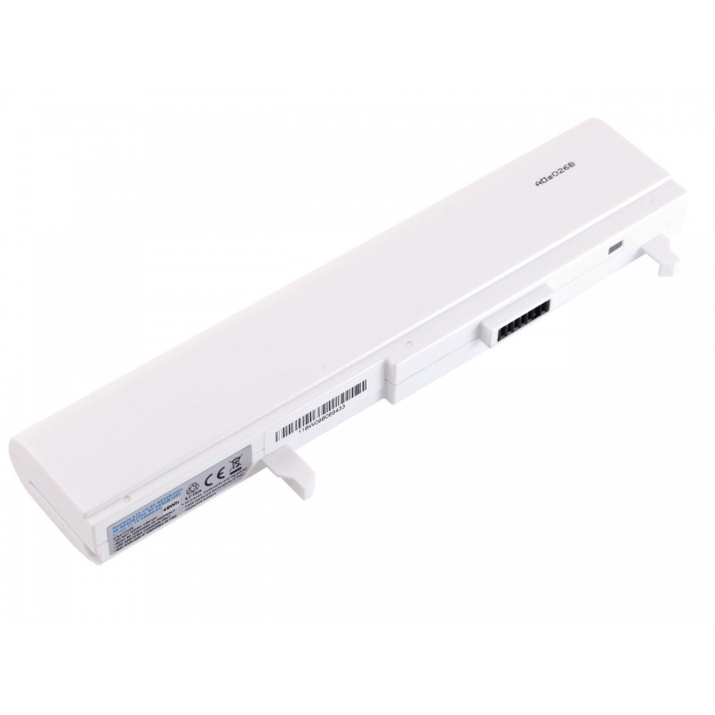 Батарея Asus U5, A32-U5, A33-U5, 11,1V, 4400mAh, White