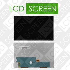 Дисплей для планшетов Huawei MediaPad 7, MediaPad 7 Lite; Lenovo IdeaTab A3000; Explay Informer 702