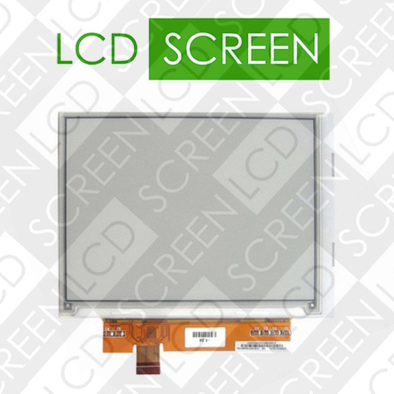 Дисплей ( экран, матрица ) для электронной книги 6 GlobusBook 750, ED060SC4, ED060SC4(LF) E-INK (800x600)