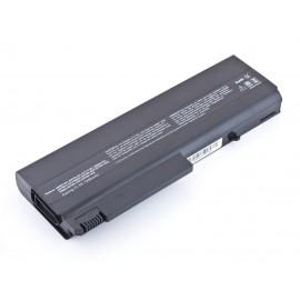 Батарея HP 6910p, 6510b, NC6110, NC6200, NC6300, NX6100, NX6300, 11,1V 6600mAh Black
