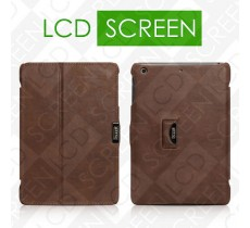 Чехол iCarer для iPad Mini/Mini2/Mini3 Vintage Brown (RID796)