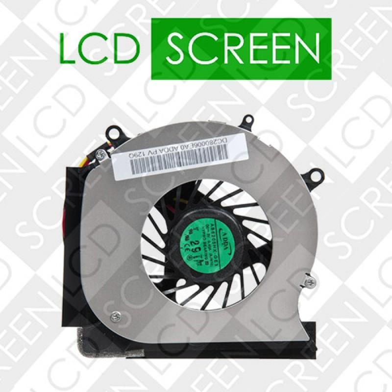 Вентилятор для ноутбука HP PAVILION DV3-1000, DV3-2100, DV3-2200, DV3Z-1100, CQ35, CQ36 (AB6205HX-GE3), кулер