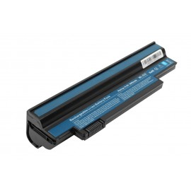 Батарея Acer Aspire One 532h, 10,8V 6600mAh Black