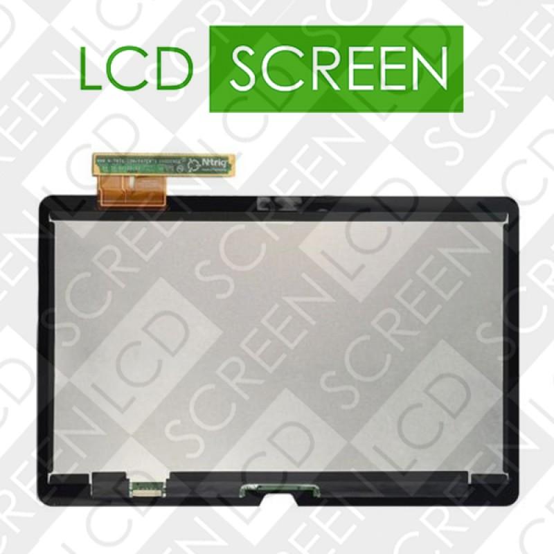 Модуль для ноутбука 11,6 SONY VAIO TOM11H24 V1.0 SVF11N15SCS, черный, матрица + тачскрин