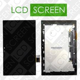 Модуль для планшета Acer Switch 10E, черный, дисплей + тачскрин